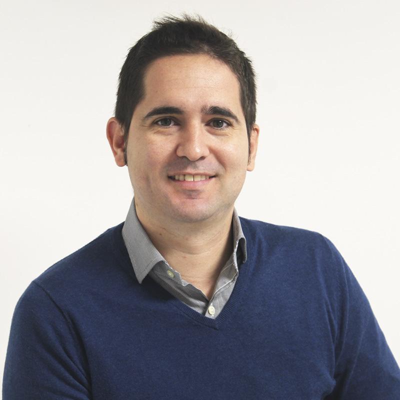 alberto rubio director farmaestetic aguadulce medicina estética