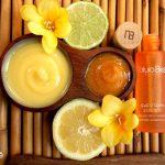 Vitamina C para tu piel