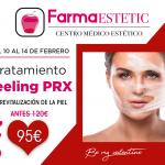 Peeling PRX, el nuevo tratamiento antiedad