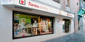 Instalaciones Farmaestetic Almería