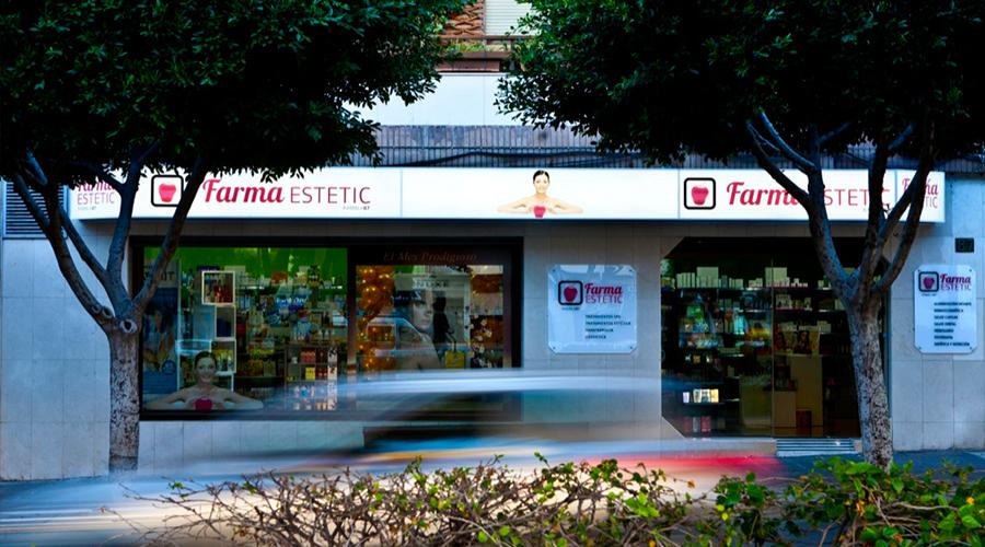 FarmaEstetic Almería