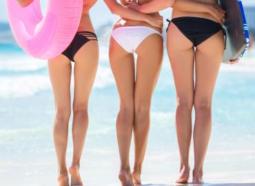 Cuidados para pieles con Dermatitis Atópica