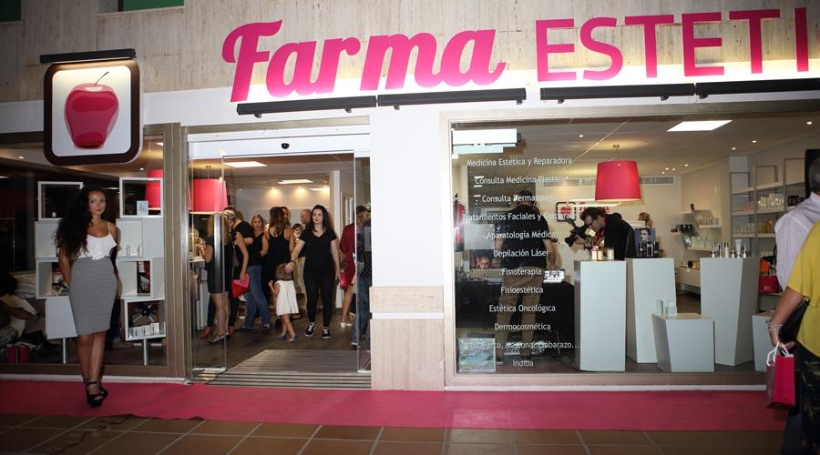 Instalaciones Farmaestetic Aguadulce