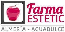 logo farmaestetic almeria aguadulce